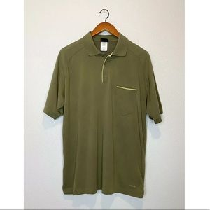 Patagonia Mens Organic Cotton Polo Shirt Sz XL